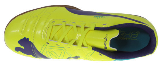 102956 04 buty halowe PUMA EVOPOWER 4 IT