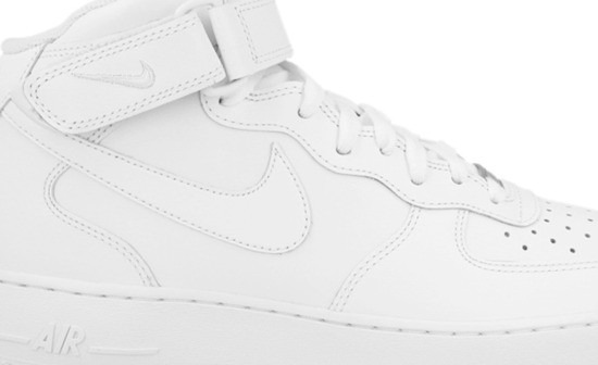 BOTY NIKE AIR FORCE 1 MID 315123 111