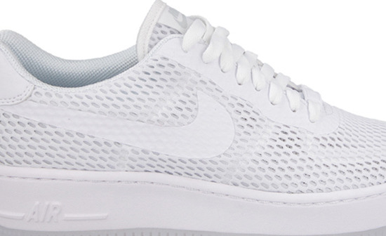 BUTY NIKE AIR FORCE 1 LOW  BREEZE 833123 100