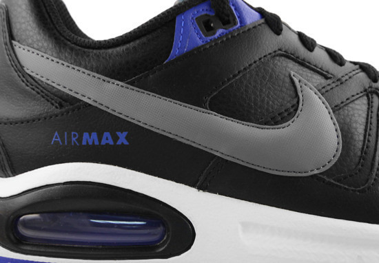 BUTY NIKE AIR MAX COMMAND LEATHER 409998 024