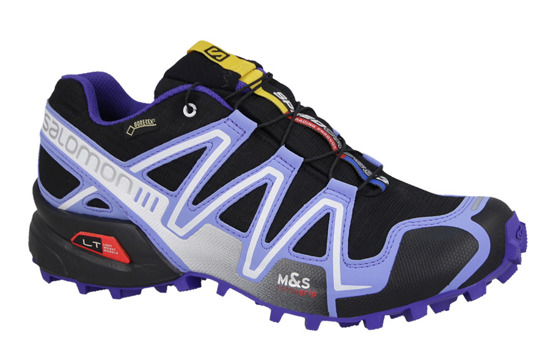 BUTY SALOMON SPEEDCROSS 3 GTX 369825