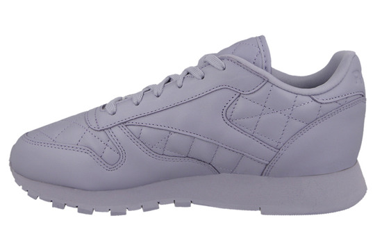 DÁMSKÉ BOTY REEBOK CLASSIC LEATHER QUILTED AR2581