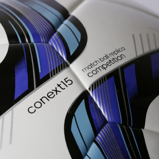 PIŁKA ADIDAS CONEXT15 COMPETITION FIFA M36882 r.5