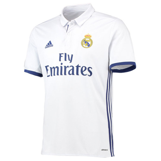 TRIČKÁ adidas REAL MADRYT HOME S94992
