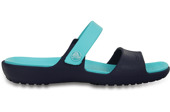KLAPKI CROCS CORRETTA 200067 NAUTICAL NAVY