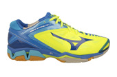 MIZUNO  do SQuasha WAVE STEALTH 3 X1GA140045