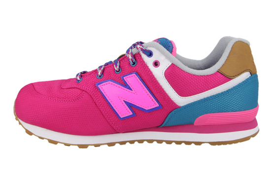 WOMEN'S SHOES NEW BALANCE EXPEDITION PACK KL574T4G