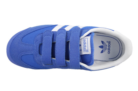 CHILDREN'S SHOES ADIDAS ORIGINALS DRAGON CF D67699