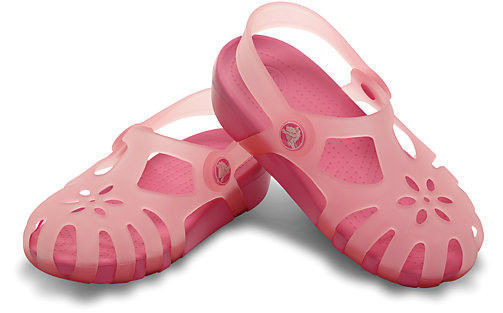 CHILDREN'S SHOES CROCS SANDALS CHAMELEONS SHIRLEY 12283