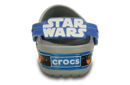 CHILDREN'S SHOES CROCS STAR WARS 202373