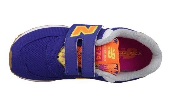 CHILDREN'S SHOES NEW BALANCE EXPEDITION PACK KV574T5Y