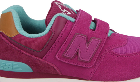 CHILDREN'S SHOES NEW BALANCE KV574NFY
