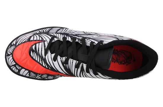 CHILDREN'S SHOES NIKE HYPERVENOM PHELON JR 820112 061