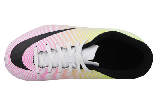 CHILDREN'S SHOES NIKE MERCURIAL VORTEX JR IC 651643 107