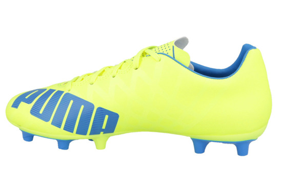 CHILDREN'S SHOES PUMA KORKI EVOSPEED 5.4 FG JR LANKI 103293 04