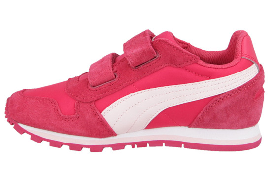 CHILDREN'S SHOES PUMA ST RUNNER NL V KIDS 358773 10