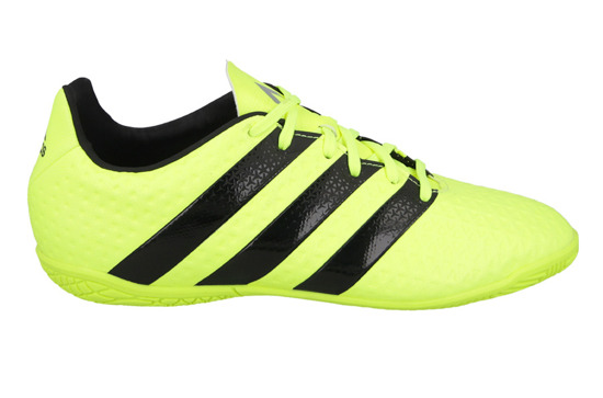 CHILDREN'S SHOES adidas ACE 16.4 IN JUNIOR BA8608