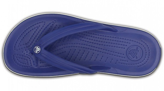 MEN'S FLIP FLOP SHOES CROCS CROCBAND FLIP 11033