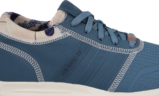 MEN'S SHOES ADIDAS ORIGINALS LOS ANGELES AQ5465