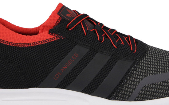 MEN'S SHOES ADIDAS ORIGINALS LOS ANGELES S79027