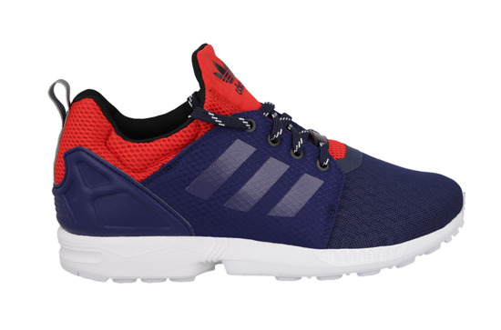MEN'S SHOES ADIDAS ORIGINALS ZX FLUX NPS UPDT AF6352
