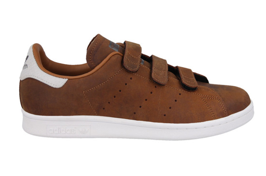 MEN'S SHOES ADIDAS STAN SMITH CF