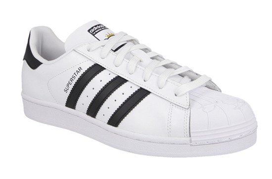 MEN'S SHOES ADIDAS SUPERSTAR NIGO BEARFOOT S83387