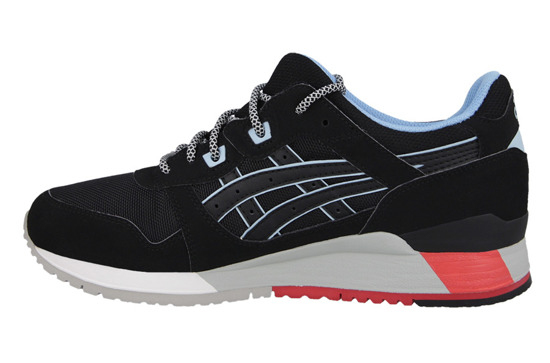 MEN'S SHOES ASICS GEL LYTE III FUTURE PACK H637Y 9090