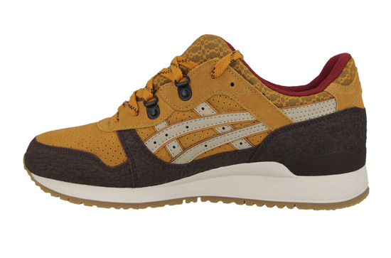 MEN'S SHOES ASICS GEL LYTE III WORKWEAR PACK H5P1L 7105