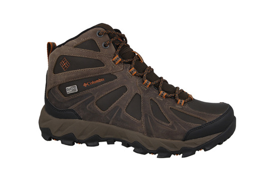 MEN'S SHOES COLUMBIA PEAKFREAK XCRSN BM1760 231