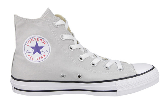 MEN'S SHOES CONVERSE CHUCK TAYLOR ALL STAR HI 151170C