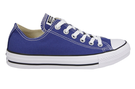 MEN'S SHOES CONVERSE CHUCK TAYLOR ALL STAR OX 151177C