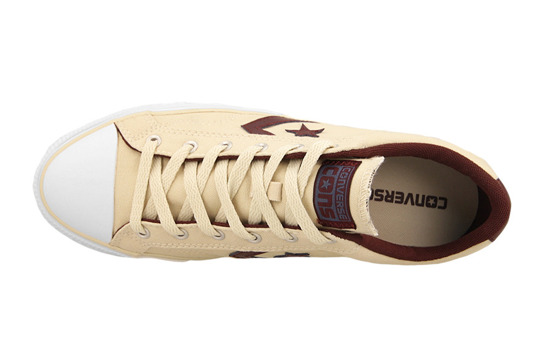 MEN'S SHOES CONVERSE STAR PLAYER OX 147467C