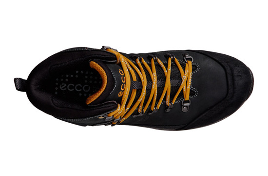 MEN'S SHOES ECCO BIOM TERRAIN GORE-TEX YAK 823554 58654