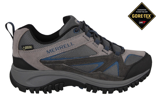 MEN'S SHOES MERRELL PHOENIX BLUFF GORE TEX J35257