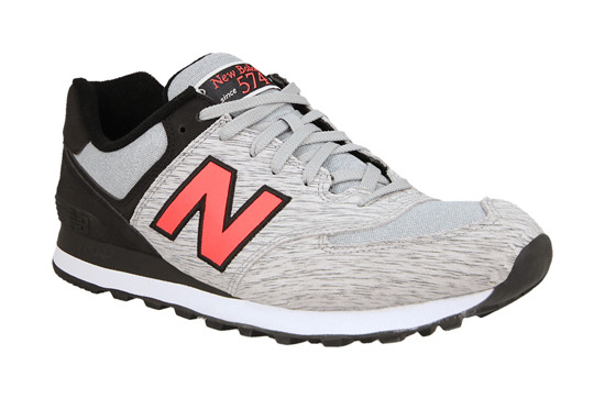 MEN'S SHOES NEW BALANCE SWEATSHIRT PACK ML574TTA