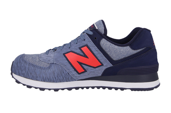 MEN'S SHOES NEW BALANCE SWEATSHIRT PACK ML574TTD