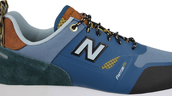 MEN'S SHOES NEW BALANCE TRAILBUSTER REENGINEERED TBTFOT