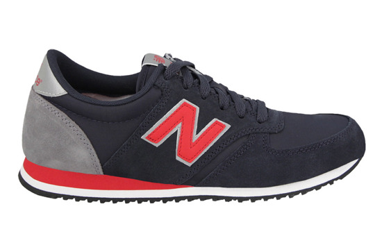 MEN'S SHOES NEW BALANCE U420RNR
