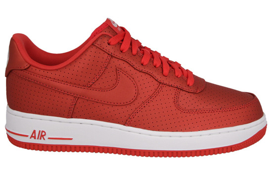 MEN'S SHOES NIKE AIR FORCE 1 '07 LV8 718152 607