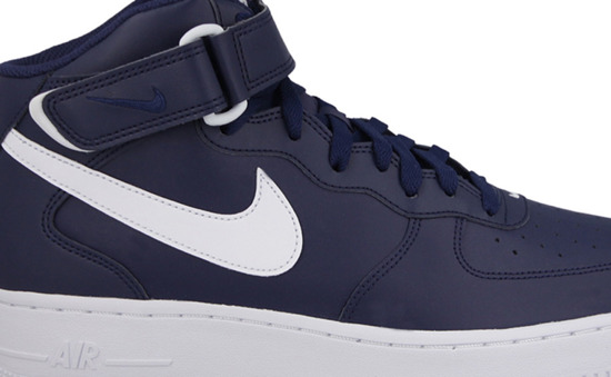 MEN'S SHOES NIKE AIR FORCE 1 MID '07 315123 407