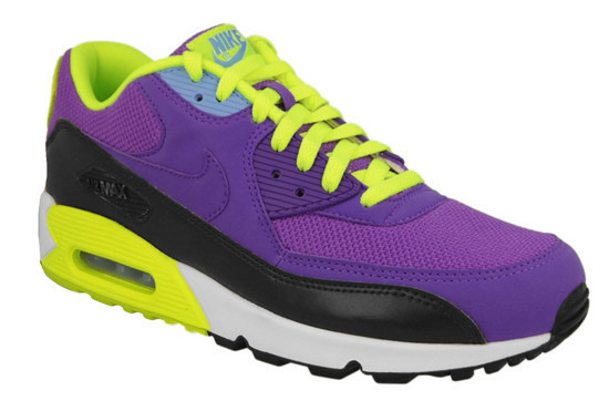 MEN'S SHOES  NIKE AIR MAX 90 ESSENTIAL 537384 500