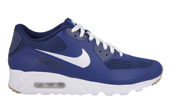 MEN'S SHOES NIKE AIR MAX 90 ULTRA ESSENTIAL 819474 402