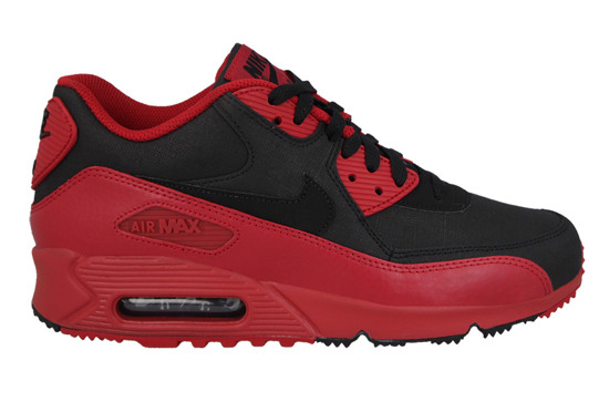 MEN'S SHOES NIKE AIR MAX 90 WINTER PREMIUM 683282 606