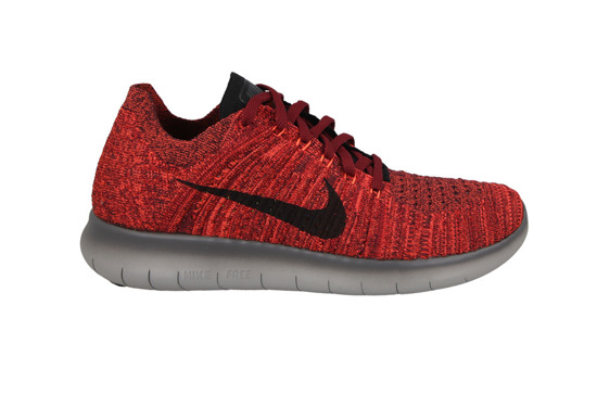 MEN'S SHOES NIKE FREE RN FLYKNIT 831069 602