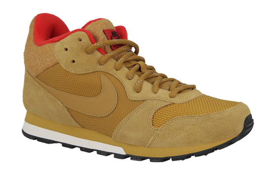 MEN'S SHOES  NIKE MD RUNNER 2 MID 807406 770