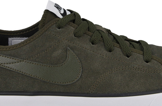 MEN'S SHOES NIKE PRIMO COURT LEATHER 644826 330