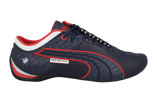 MEN'S SHOES PUMA BMW MS FUTURE CAT 305567 01