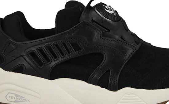 MEN'S SHOES PUMA DISC BLAZE FELT 358820 03