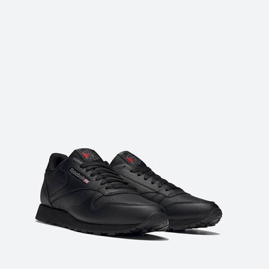 MEN'S SHOES REEBOK CL LEATHER 2267 LIFESTYLE
